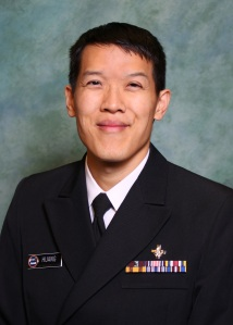 David Huang, Health Promotion Statistics Branch Chief